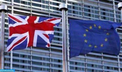 بريكسيت .. لندن قد تمدد الفترة الانتقالية إذا تخلى الاتحاد الأوروبي عن مقترح (باكستوب)