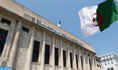 الجزائر.. انقلاب بالغرفة السفلى للبرلمان !