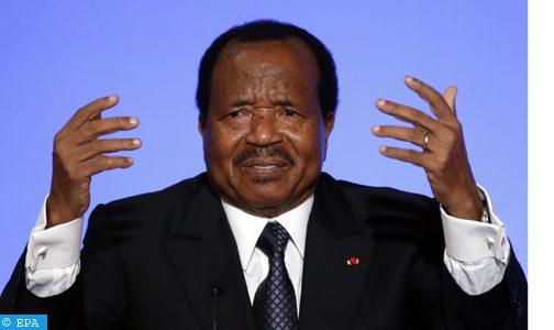 رئاسيات الكاميرون: المجلس الدستوري يعلن رسميا إعادة انتخاب الرئيس بول بيا