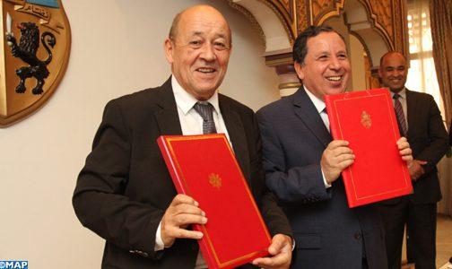تونس وفرنسا توقعان على 3 اتفاقيات للتعاون بقيمة 49 مليون أورو