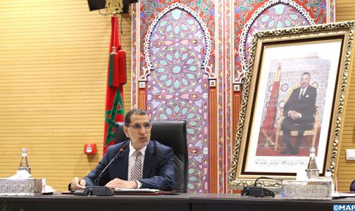 السيد العثماني: البرنامج الوطني المندمج للتمكين الاقتصادي للنساء امتداد لانخراط المغرب في اعتماد استراتيجيات وبرامج عمومية في مجال التنمية المستدامة