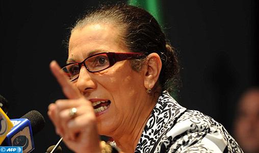 """Un parti algérien déplore les """"fissures inquiétantes"""" au sommet de l'Etat"""