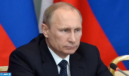 Traité INF: la Russie est ouverte au dialogue avec les Etats-Unis