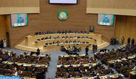 """Elections en RDC: l'UA demande """"la suspension de la proclamation des résultats définitifs"""""""