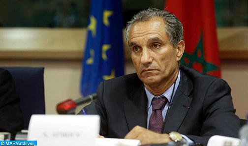 L'accord agricole reflète l'excellence des relations Maroc-UE