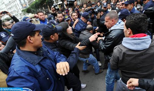 Le pouvoir algérien souffre de plusieurs maux (ancien PM)