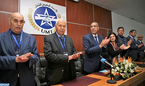 L'UMT tient son Conseil national