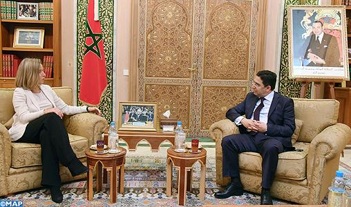 Accord agricole: le Maroc, un partenaire stratégique de l'UE