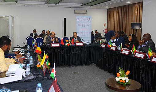 Appel au renforcement des capacités africaines en intelligence économique