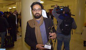 Forte participation du Maroc au 11è festival du théâtre arabe du Caire