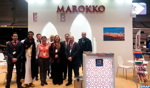 Tourisme: le Maroc en opération de charme à Oslo