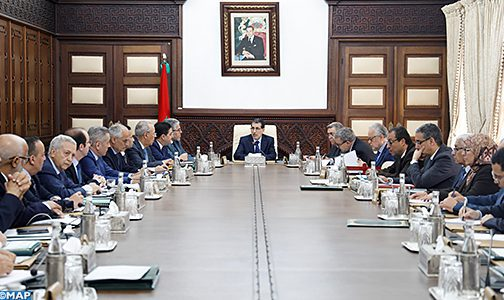 Le Conseil de gouvernement approuve des propositions de nominations à de hautes fonctions