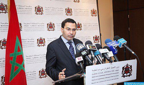 Le conseil de gouvernement adopte un projet de décret pour l'accélération du rythme de restitution de la TVA