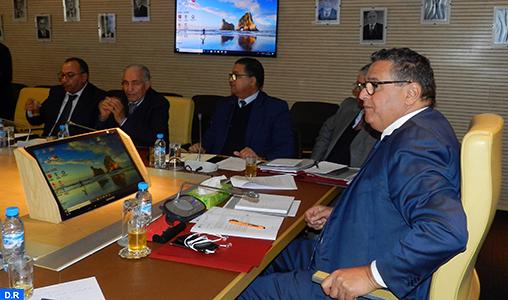 Agriculture: La commercialisation des agrumes au Maroc et à l'international au centre d'une réunion à Rabat