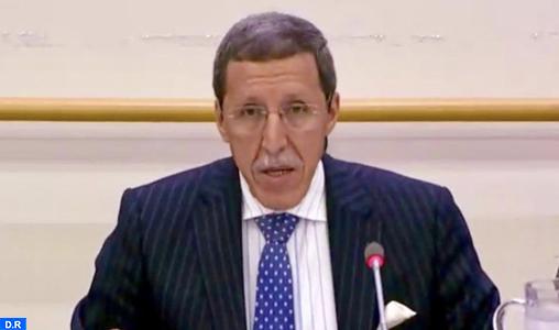 Lutte contre le Covid-19: L'UE et l'UA se joignent à l'appel humanitaire lancé par le Maroc à l'ONU