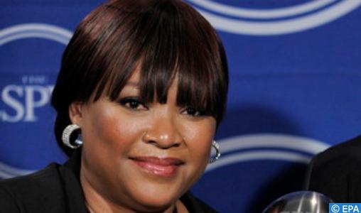 Afrique du Sud : décès de Zindzi Mandela, fille de Nelson Mandela
